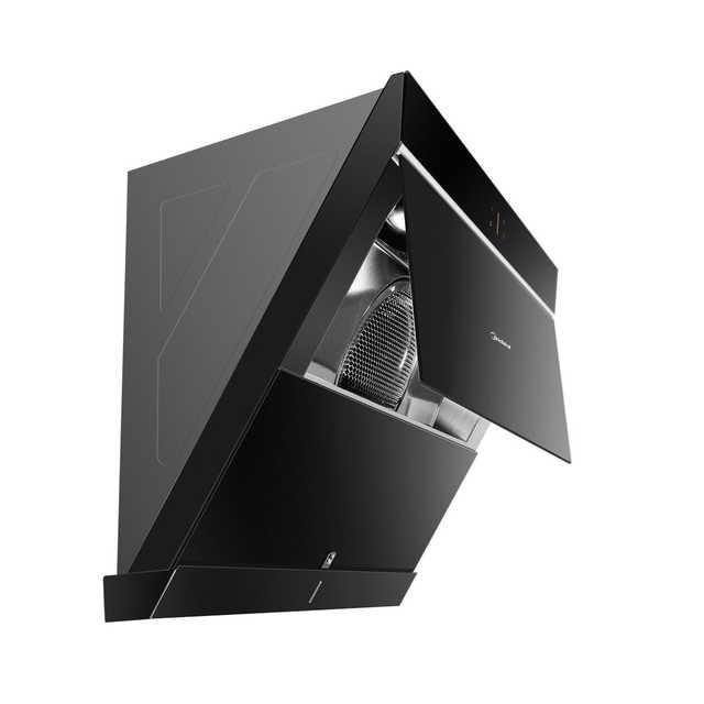 【智能控烟】吸油烟机 21m³大吸力 自动感应开合 自动调节风量 CXW-260-J59c