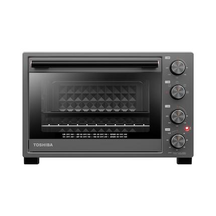 东芝电烤箱 上下独立控温 321含钛不锈钢发热管 D1-32A1