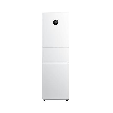【双变频新风冷】230L三门冰箱大眼萌无霜节能变频WIFI智能BCD-230WTPZM(E)