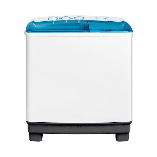双桶洗衣机 10KG 洗脱分离 净洗科技 MP100VS808