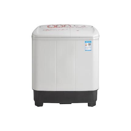 【新品推荐】小天鹅8KG洗衣机 双电机节能洗衣 高效净衣 洗脱分离 TP80VDS08