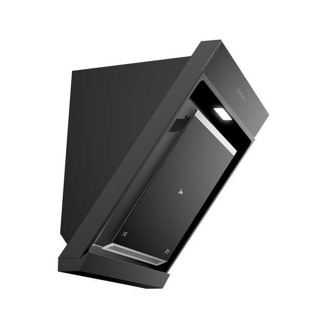 【侧吸自清洗】吸油烟机 升级19m³大吸力 高压自动洗 性价比首选 CXW-260-J119s