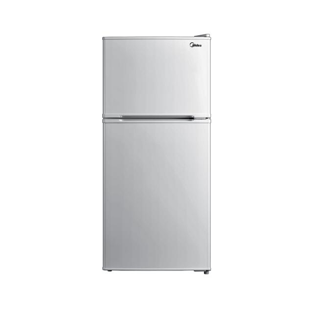 冰箱 BCD-112CMB节能家用冷冻冷藏小冰箱