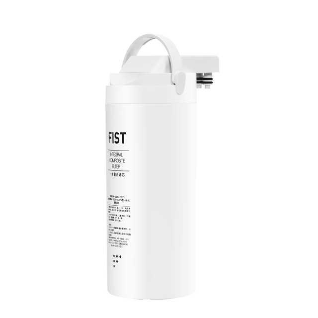滤芯 净饮机FT1/DT100等适用集成5合1滤芯