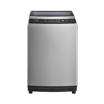 【新品推荐】小天鹅10KG波轮洗衣机 360°喷瀑洗 魔力风干 桶自洁 TB100V60