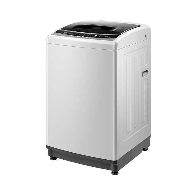 波轮洗衣机 爱干净的洗衣机 一键脱水 MB80V331