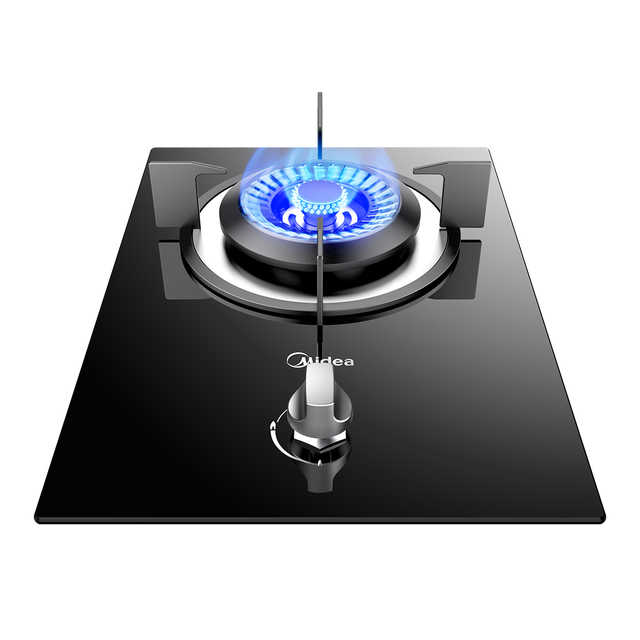 【台嵌两用】燃气灶 小巧单灶 4.5KW大火力 一级能效 带熄火保护 JZT-Q13