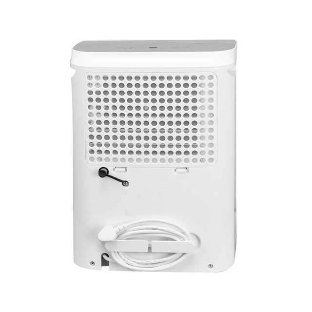 【新品特惠】家用除湿机回南天潮湿器干燥抽湿机卧室内吸湿除湿器18L/天 CF18BD/N7-DF3