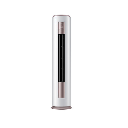 美的大3匹 变频冷暖 空调柜机 三级能效KFR-72LW/BP2DN8Y-YA400(B3)A