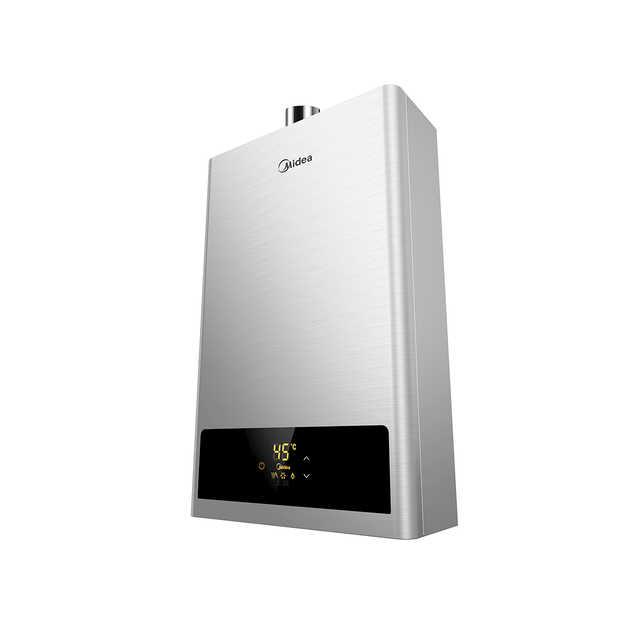 燃气热水器 JSQ22-HWA