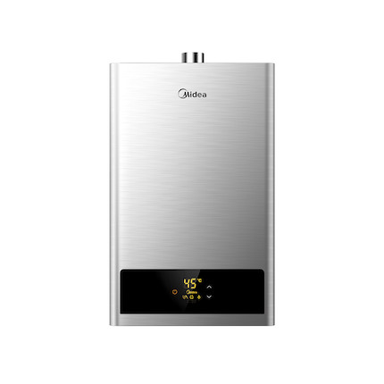 【升级款】燃气热水器 12L 变频恒温 节能省气 低水压启动 JSQ22-HWA
