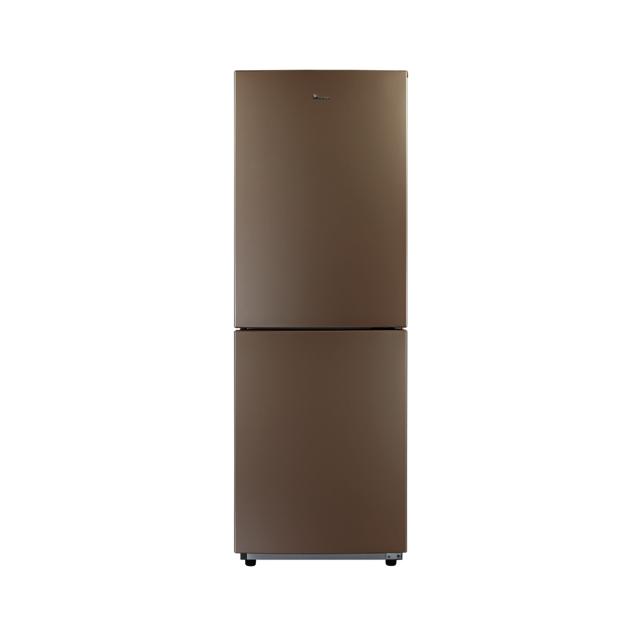【铂金净味】小天鹅162L双开门冰箱 智控锁鲜 风冷无霜 家用节能BCD-162WL