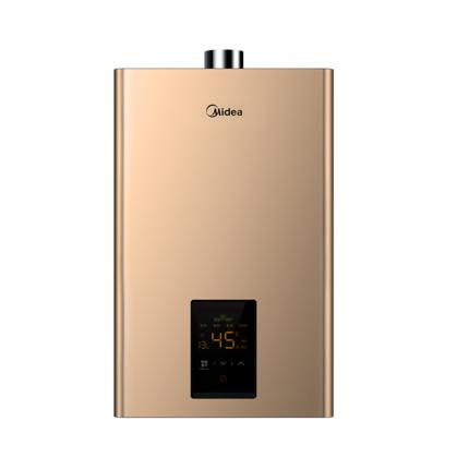 智能家电 燃气热水器 13L 水气双调 智能变升 多重安防 低水压启动 ECO节能JSQ25-DL3