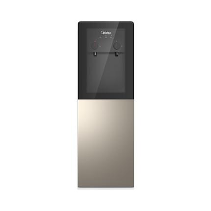 饮水机 冰热两用 储物大空间 视频接触 一体化机架 YD1126S-X