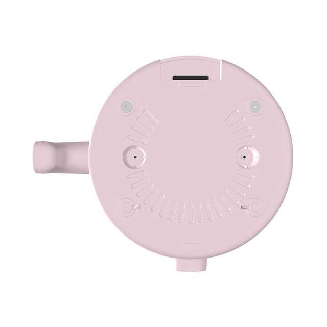 【宿舍优选】小煮锅 多功能1.2L 双层防烫 双档功率 手机支架设计  MC-DY16Easy102