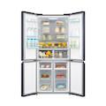 【热销星品】507L十字对开门冰箱 温湿精控 风冷无霜 BCD-507WTPZM(E)