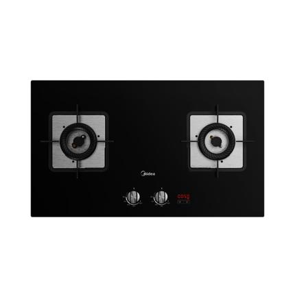 【智能定时】燃气灶 4.2KW大火力 定时煮菜煲汤 一级能效 台嵌两用 JZT-Q35