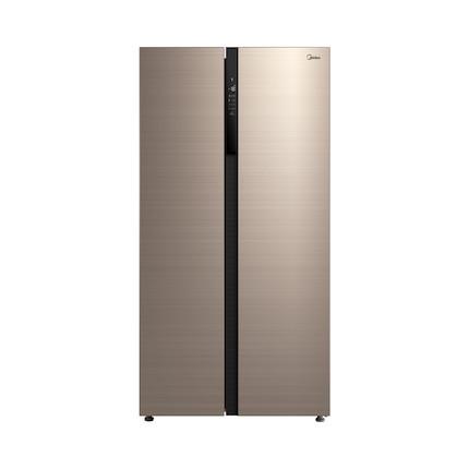 【温湿精控】冰箱 541升对开门 变频无霜一级能效 智能感温BCD-541WKPZM(E)