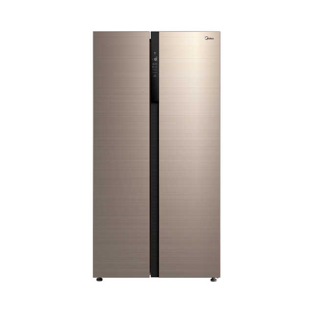 【热销爆款】541L对开智能冰箱 变频无霜一级能效 BCD-541WKPZM(E)