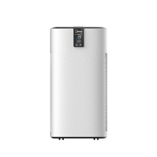 空气净化器 家用 除甲醛细菌pm2.5 智能家电 KJ700G-H32
