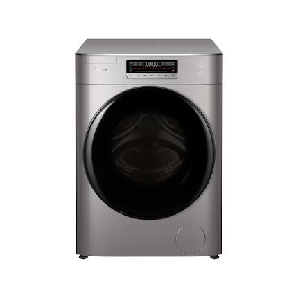 滚筒洗衣机 10公斤 新风祛味 东芝DD直驱变频电机 真丝柔洗 MG100T2WADQCY