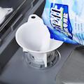 洗碗机洗涤剂 水卫仕洗涤套装 洗碗粉+漂洗剂+软水盐