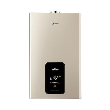 燃气热水器 16L精准恒温 智能变升热水充足 多重安防JSQ30-TC3(天然气)