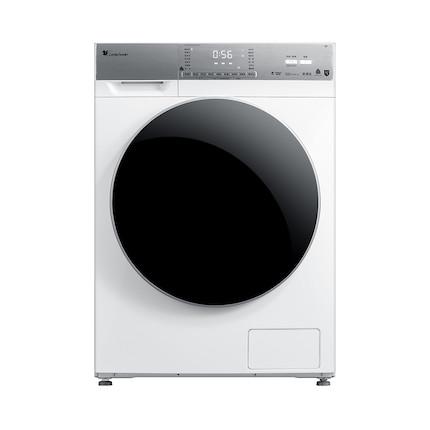 【送智能音箱】小天鹅10KG智能滚筒洗衣机 纳米银离子除菌 WIFI智控TG100VT26WIAD5