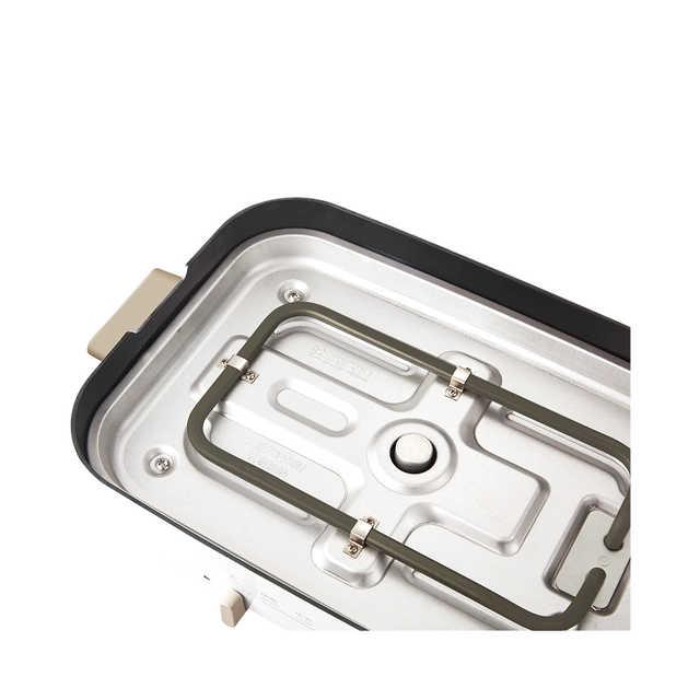 【送竹铲】【网红料理锅】料理锅 多功能锅 四档调温 可拆烤盘  MC-DY3020Power101
