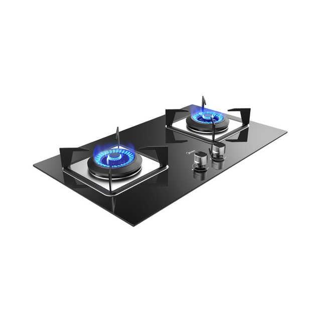 【高端智能星光款】烟灶套装 21m³爆炒大吸力 智能感应 自清洗 4.5KW火力 J59P+Q39