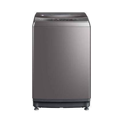 【水魔方】小天鹅10KG波轮洗衣机 直驱变频电机 无孔内桶 智能感温TB100VT818WDCLY