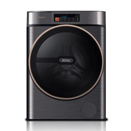COLMO 洗烘一体机 10KG 慧眼洗 自动投放 紫外杀菌 OCDC电机  CLDC10