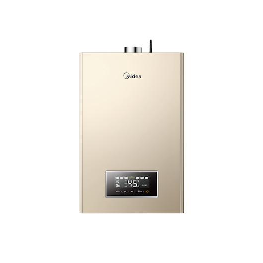 【升级款】燃气热水器 恒温机热 开机0冷水 16L天然气 JSQ30-Y8S