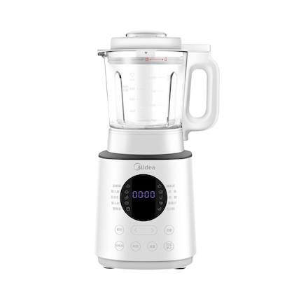 【新品】智能加热破壁机 营养蒸炖 细腻辅食 智能预约 食品级安全材质 MJ-BL1031A