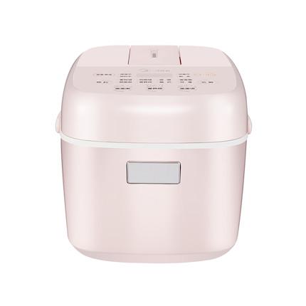 【母婴煲】电饭煲 1.6L奶瓶级内胆 纳米抑菌材质 11大定制母婴菜单 MB-FB16E126