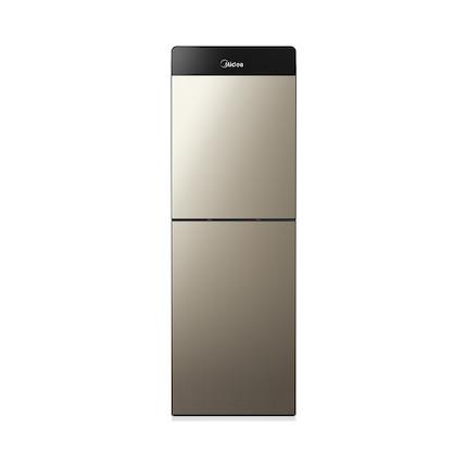 【高颜轻奢】饮水机 钢化玻璃面板 旋钮出水 大容量储物柜 YR1102S-X