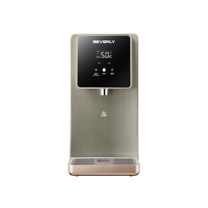 【比佛利X1】净饮机 台面免安装 五级过滤 8段控温 即热系统 JR2058S-NF
