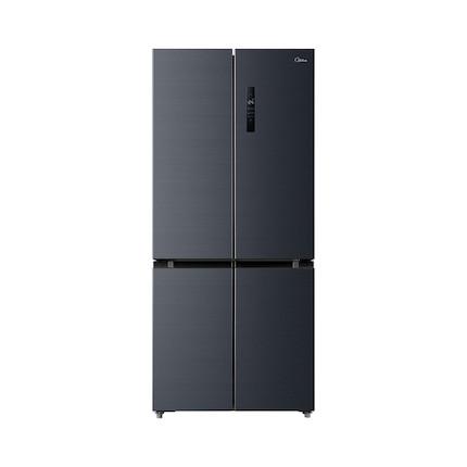 【守护原鲜】511L智控十字冰箱微 晶一周鲜 PST动态灭菌 雷达感温BCD-511WTPZM