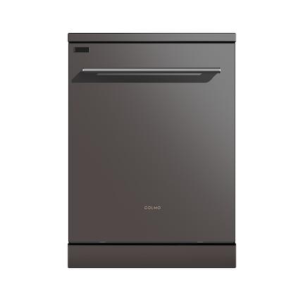 【独嵌两用F1】COLMO洗碗机 14套 离子净味高效灭菌 热风烘干 WiFi智控CDF112-E8