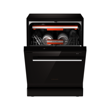 【独嵌两用】COLMO 洗碗机 14套 离子净味 热风烘干 洗消烘存一体 CDF112-E8