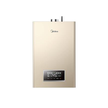 【升级款】燃气热水器 恒温机热 开机0冷水 13L天然气 JSQ25-Y8S