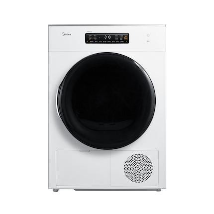 烘干机 9KG 精致柔烘 比阳光更护衣 高温除螨  蒸汽筒自洁  紫外线除菌 MH90-L1W