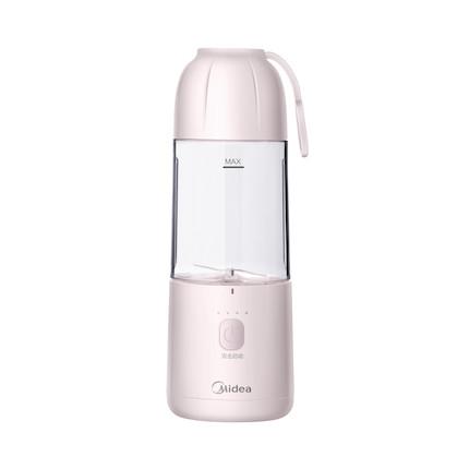 搅拌机(料理机)便携榨汁 Tritan材质随行杯 可当充电宝  MJ-LZ15Easy213