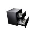 【嵌入式】消毒柜 高温臭氧 二星级消毒 95L 上下独立消毒 MXV-ZLP90Q15S