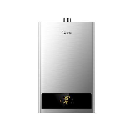 燃气热水器 16L 智能精准控温 全屋供应 断电记忆 JSQ30-HWA
