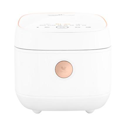 美的 布谷(BUGU)IH电饭煲 3L 18分钟煮好饭 WiFi远程操控 BG-R2