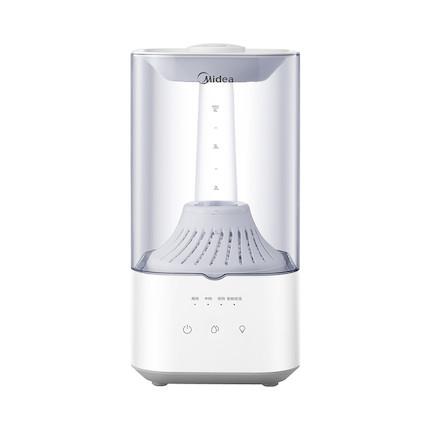 家用 上加水加湿器 双重净化静音 高出雾母婴 SCK-3H40