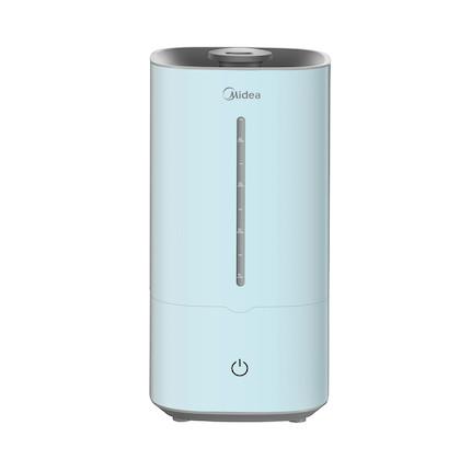 家用 静音卧室孕妇婴儿室内上加水大雾量4.5L大容量落地喷雾 SC-3G40B