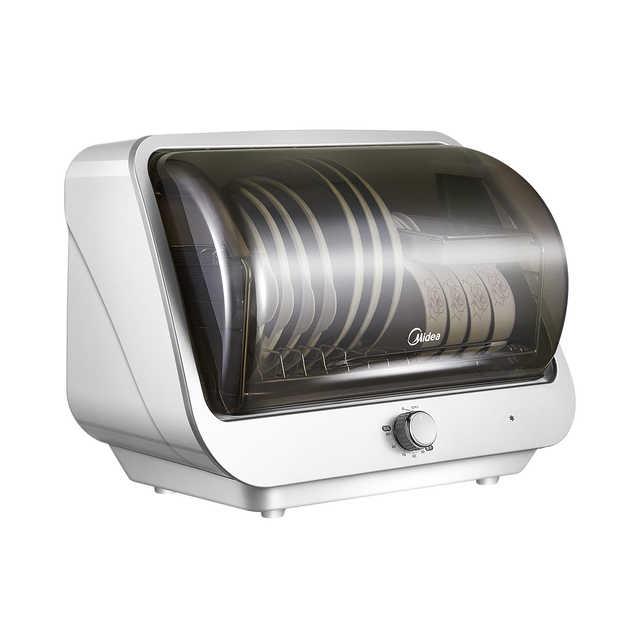 【Mini台式】智能家电 消毒柜 35L 热风烘干 婴儿奶瓶消毒 MXV-ZLP30T11S
