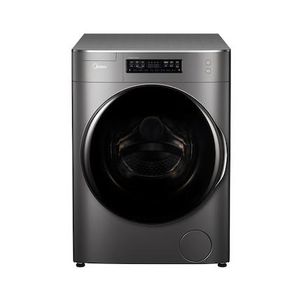 【洗烘一体】10KG洗衣机  简约外观 新风祛味 FCS快净洗 MD100PT1WDQCT